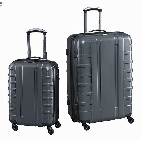 Фото - Caribee (Australia) Сумка дорожная Caribee Lite Series Luggage 21'29' Graphite (комплект)