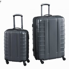 Сумка дорожная Caribee Lite Series Luggage 21'29' Graphite (комплект)