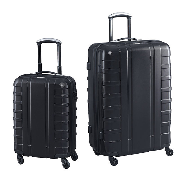 Фото - Caribee (Australia) Сумка дорожная Caribee Lite Series Luggage 21'29' Black (комплект)