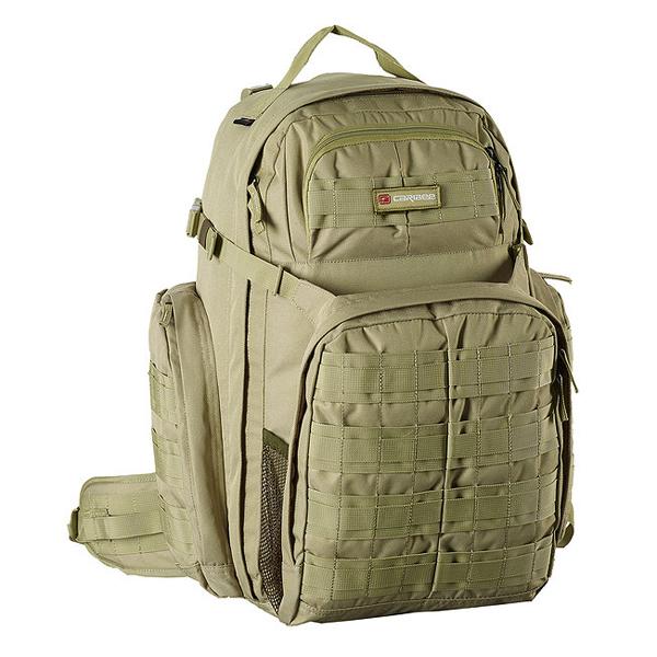 Фото - Caribee (Australia) Рюкзак Caribee Ops pack 50 Olive Sand