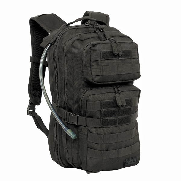 Фото - SOG (USA) Рюкзак SOG Opcon Hydration 18 (Black)