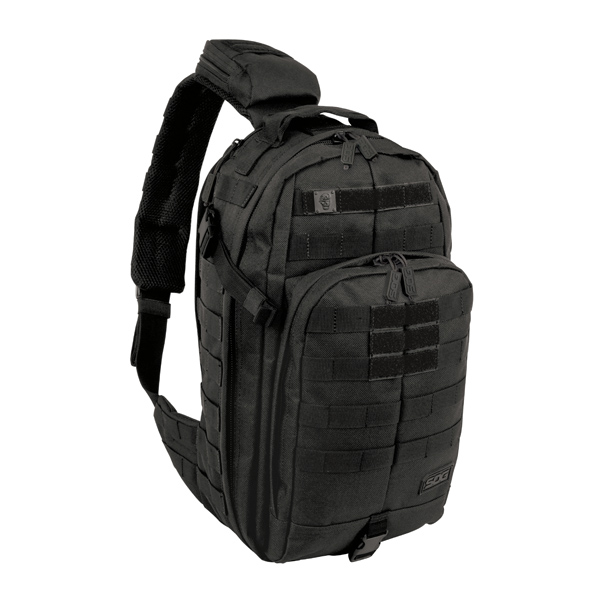 Фото - SOG (USA) Рюкзак SOG Torrent Sling 18 (Black)