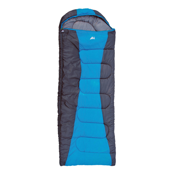 Фото - спальный мешок Marsupio (Italy) Спальный мешок Marsupio Rodi Extreme / -5°C Grigio Azzurro (Right)