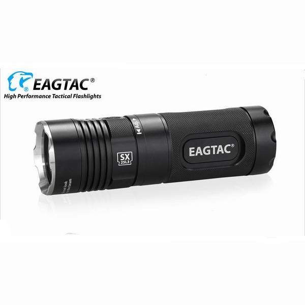 Фото - EagleTac (USA) Фонарь Eagletac SX25L3 MT-G2 P0 (2750 Lm)