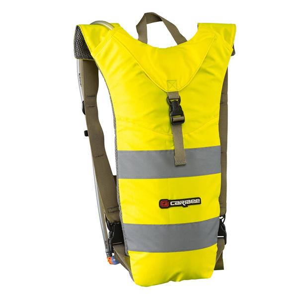 Фото - Caribee (Australia) Рюкзак Caribee Nuke 3L Yellow