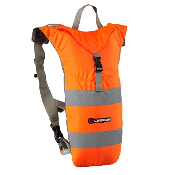 Фото - Caribee (Australia) Рюкзак Caribee Nuke 3L Orange