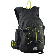 Рюкзак Caribee Fugitive 35 Black/Citrus Yellow