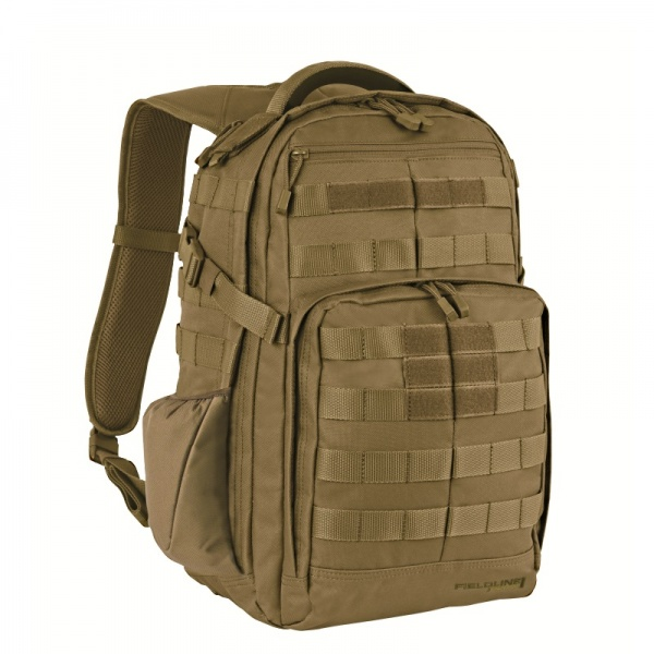 Фото - Fieldline (USA) Рюкзак Fieldline Tactical Alpha OPS 25 (Coyote)