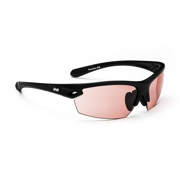 Фото - Optic Nerve (USA) Очки солнцезащитные Optic Nerve Voodoo PM Matte Black