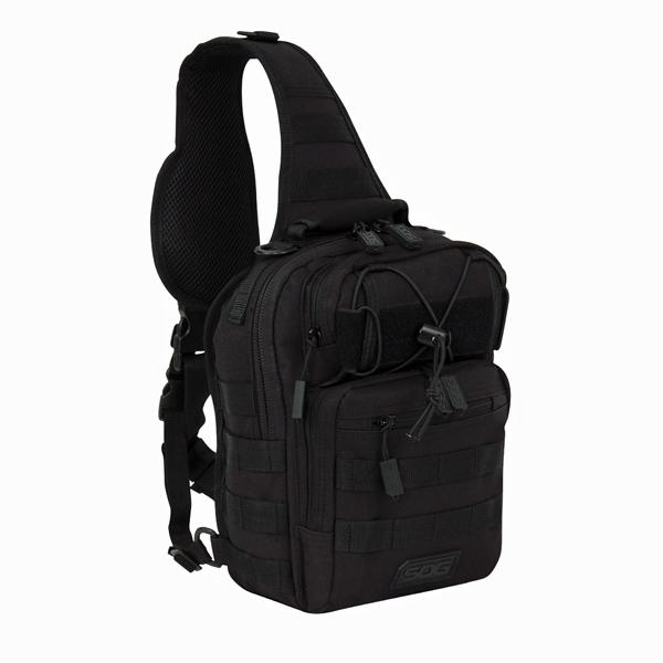 Фото - SOG (USA) Рюкзак SOG Bandit Sling 8 (Black)