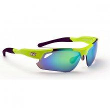Очки солнцезащитные Optic Nerve NeuroToxin 2.0 IC Shiny Green (3 Lens Sets)