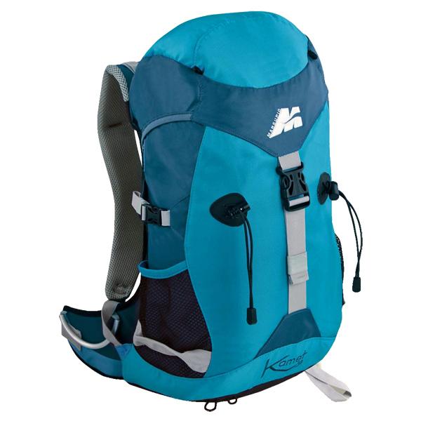 Фото - Marsupio (Italy) Рюкзак Marsupio Kamet 30 Azzurro