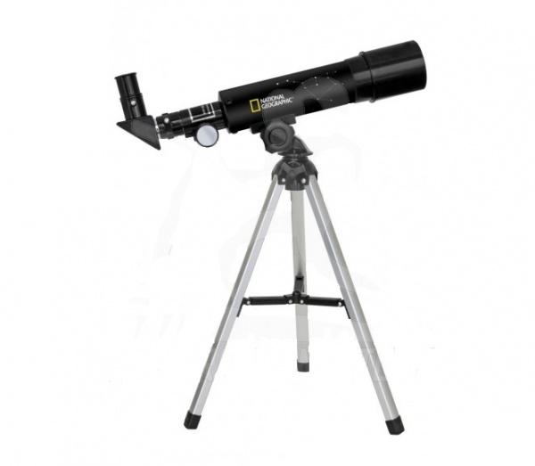 Фото - National Geographic (USA) Телескоп National Geographic 50/360