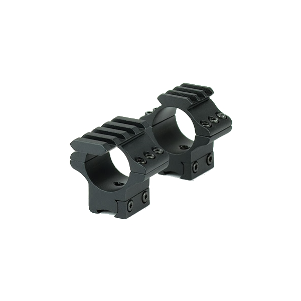 Фото - Hawke (UK) Аксессуары Hawke Кольца Tactical 1'/9-11mm (Picatinny Rail Top)/Med