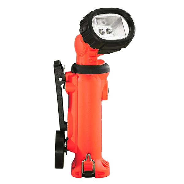 Фото - Streamlight (USA) Фонарь Streamlight Knucklehead F2 Orange