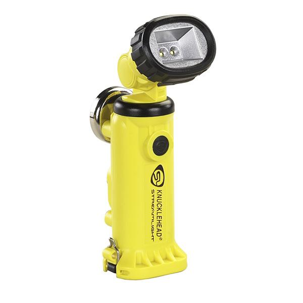 Фото - Streamlight (USA) Фонарь Streamlight Knucklehead F2 Yellow