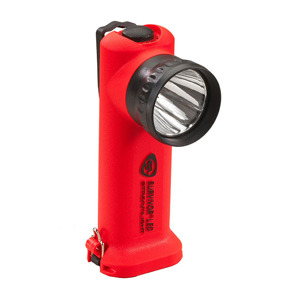 Фото - Streamlight (USA) Фонарь Streamlight Survivor LED Orange (ATEX)