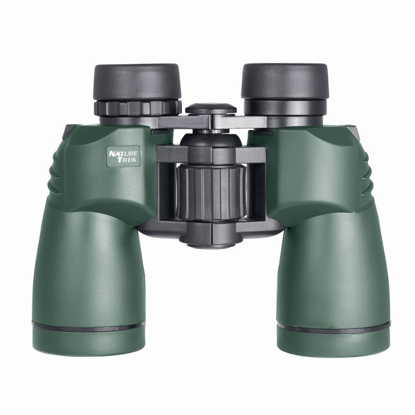 Фото - Hawke (UK) Бинокль Hawke Nature Trek Porro 8x42 (Green)