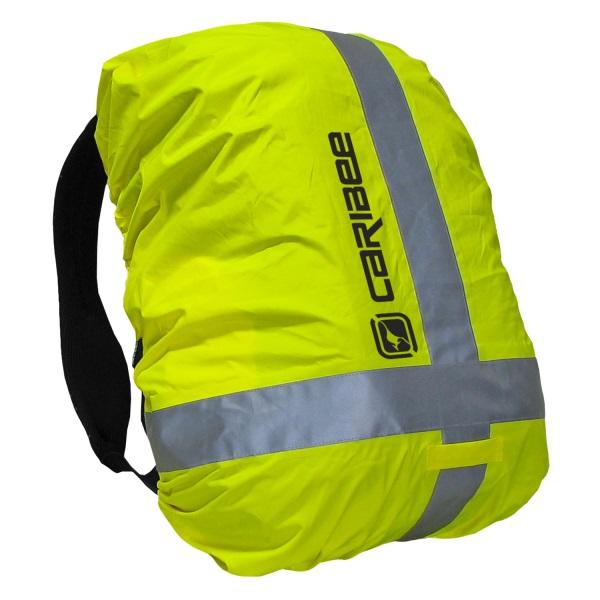 Фото - Caribee (Australia) Аксессуары Caribee Чехол для рюкзака Safety Rain Shell Yellow