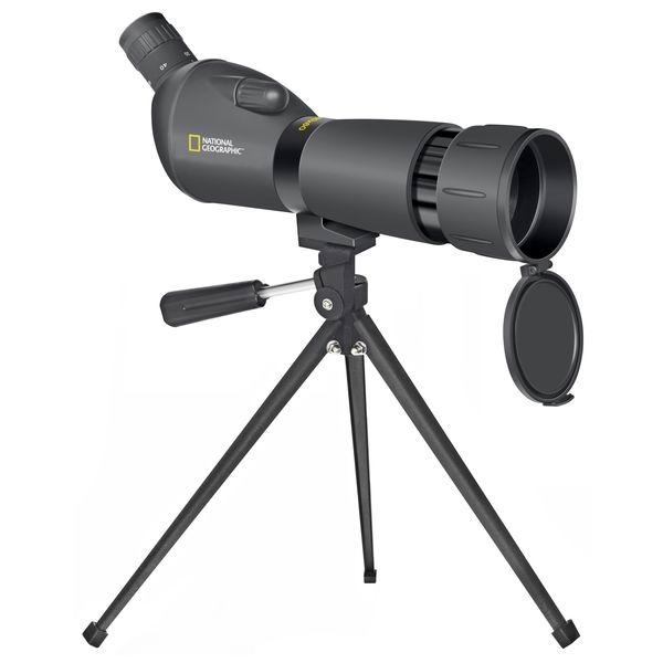 Фото - National Geographic (USA) Подзорная труба National Geographic 20-60x60