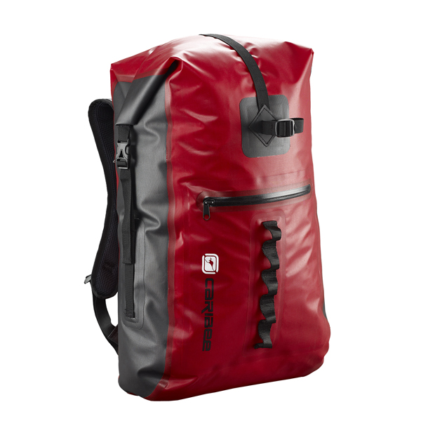 Фото - Caribee (Australia) Рюкзак Caribee Trident 32L Red waterproof