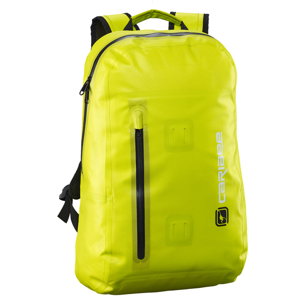 Фото - Caribee (Australia) Рюкзак Caribee Alpha Pack 30 Yellow water resistant