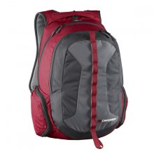 Рюкзак Caribee Copper Canyon 34 Red/Charcoal