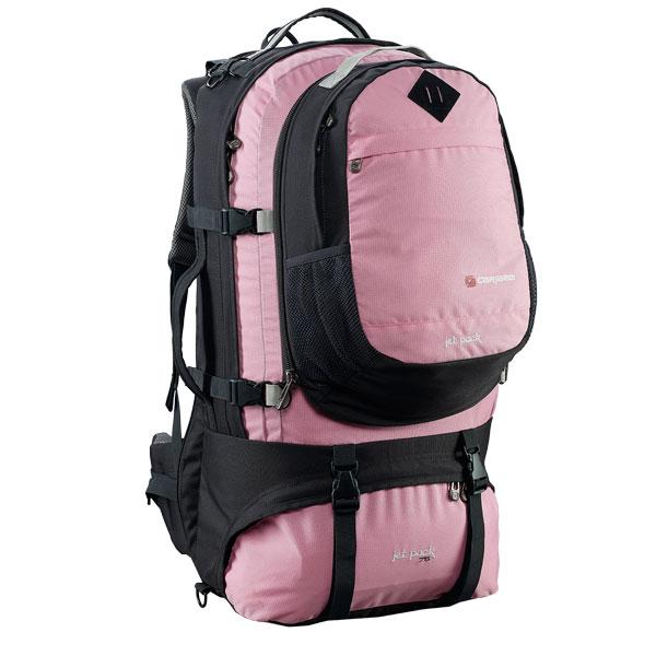 Фото - Caribee (Australia) Рюкзак Caribee Jet pack 65 Pink/Charcoal