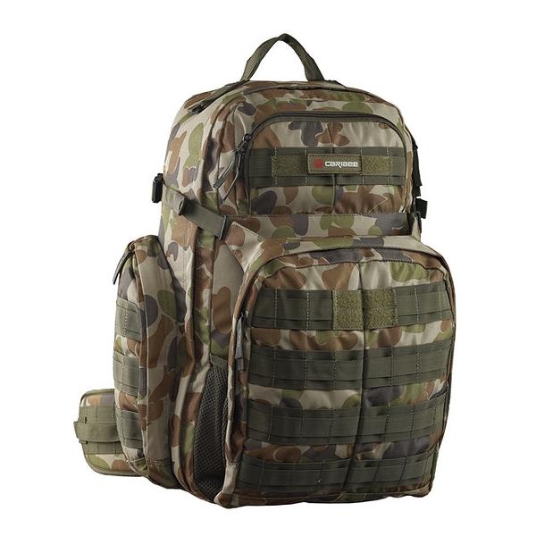 Фото - Caribee (Australia) Рюкзак Caribee Ops pack 50 Auscam