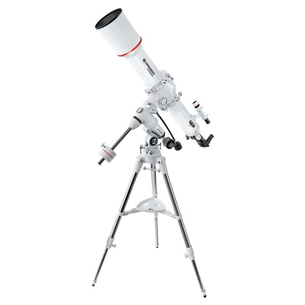 Фото - Bresser (Germany) Телескоп Bresser Messier AR-102/1000 EXOS-1/EQ4