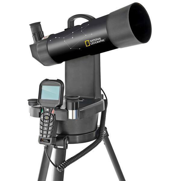 Фото - National Geographic (USA) Телескоп National Geographic Automatic Refractor 70mm