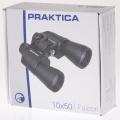 Фото - Praktica (Germany) Бинокль Praktica Falcon 10x50