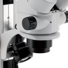 Фото - микроскоп Optika (Italy) Микроскоп Optika LAB 20 7x-45x Bino Stereo Zoom