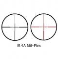 Фото - Barska (USA) Прицел оптический Barska Contour 3-9x42 (IR Mil-Plex)+ Mounting Rings