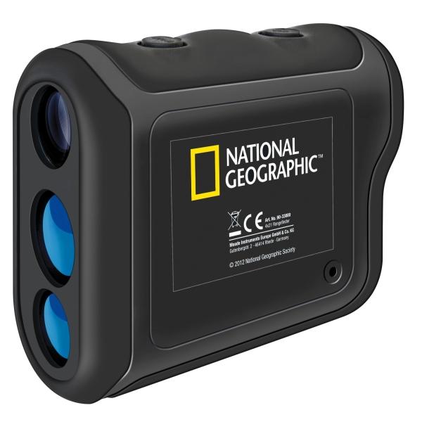Фото - National Geographic (USA) Лазерный дальномер National Geographic 4x21