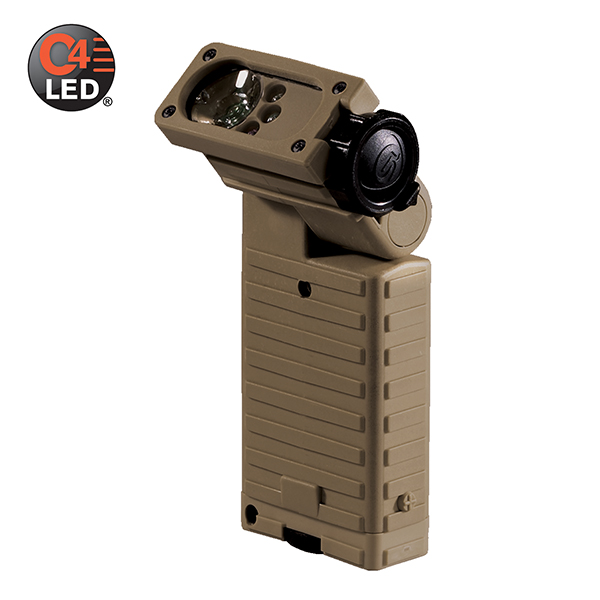 Фото - Streamlight (USA) Фонарь Streamlight Sidewinder Military