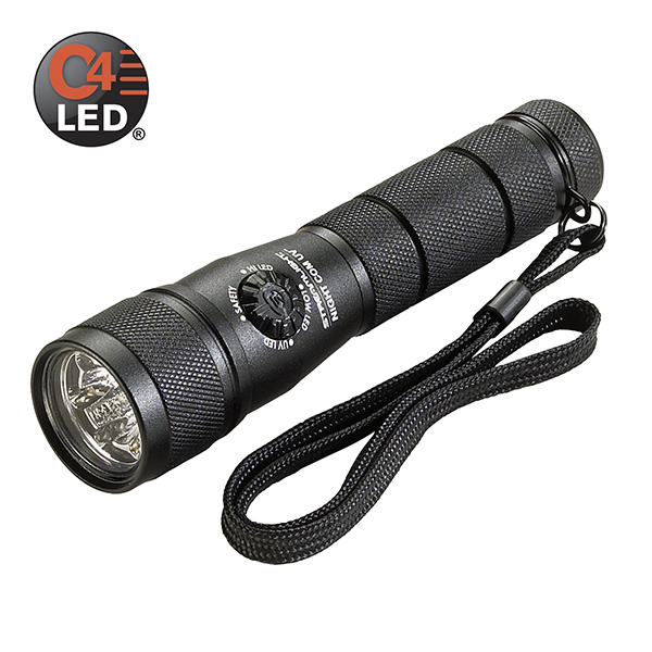 Фото - Streamlight (USA) Фонарь Streamlight Night Com UV