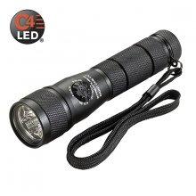 Фонарь Streamlight Night Com UV