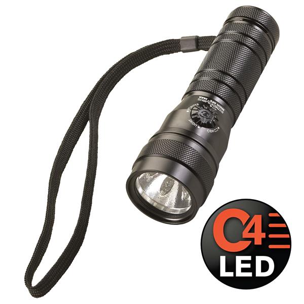 Фото - Streamlight (USA) Фонарь Streamlight Multi Ops