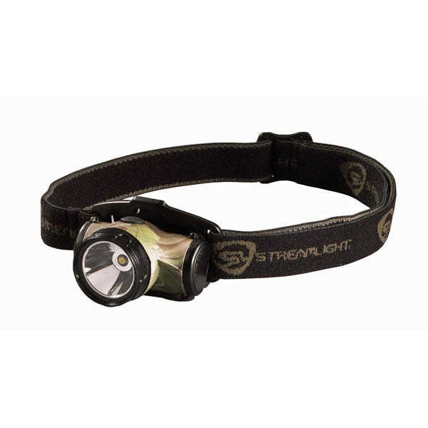 Фото - Streamlight (USA) Фонарь Streamlight Enduro Camo