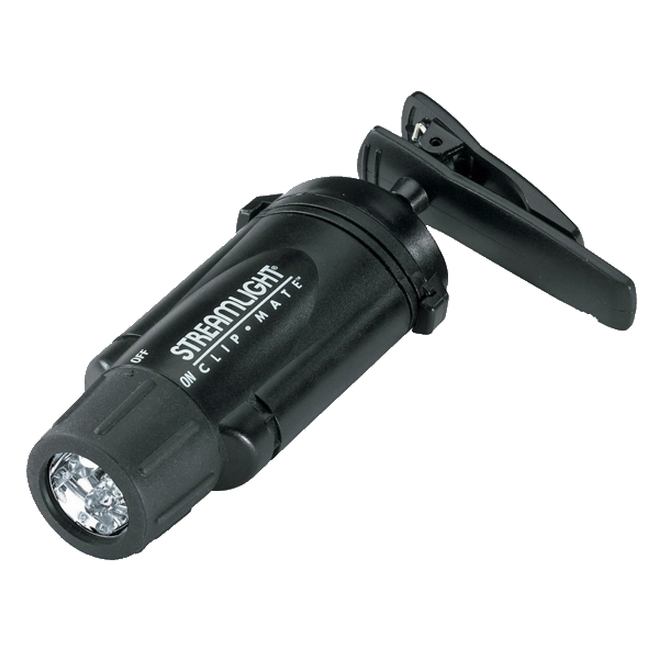 Фото - Streamlight (USA) Фонарь Streamlight ClipMate