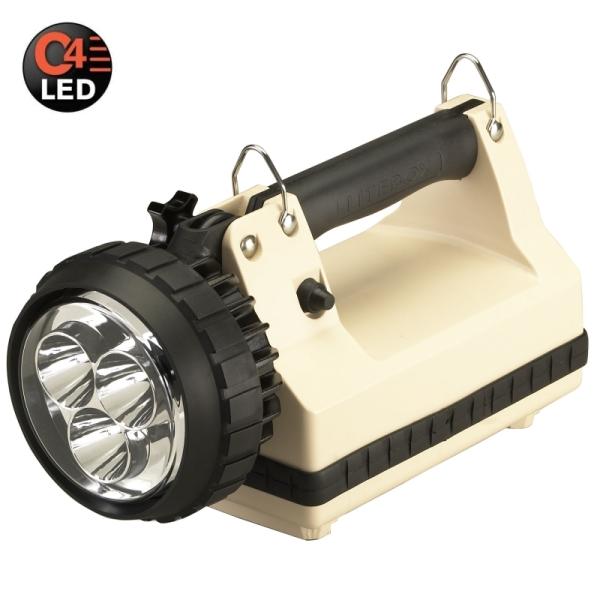 Фото - Streamlight (USA) Фонарь Streamlight E-Spot LiteBox PF Sys Beige