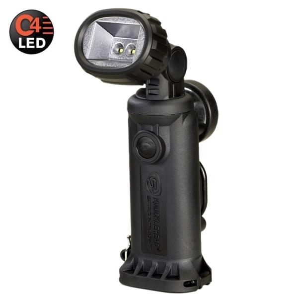 Фото - Streamlight (USA) Фонарь Streamlight Knucklehead F2 Black