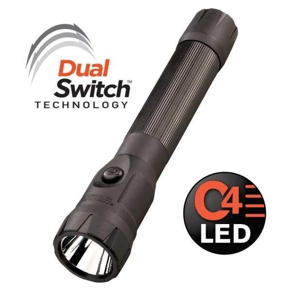 Фото - Streamlight (USA) Фонарь Streamlight PolyStinger DS LED Black