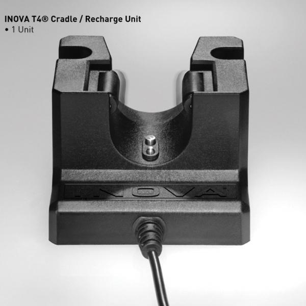 Фото - Inova (USA) Аксессуары Inova Зарядное устройство T4-MP-CR-I