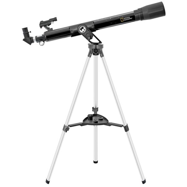 Фото - National Geographic (USA) Телескоп National Geographic 60/800 Refractor AZ
