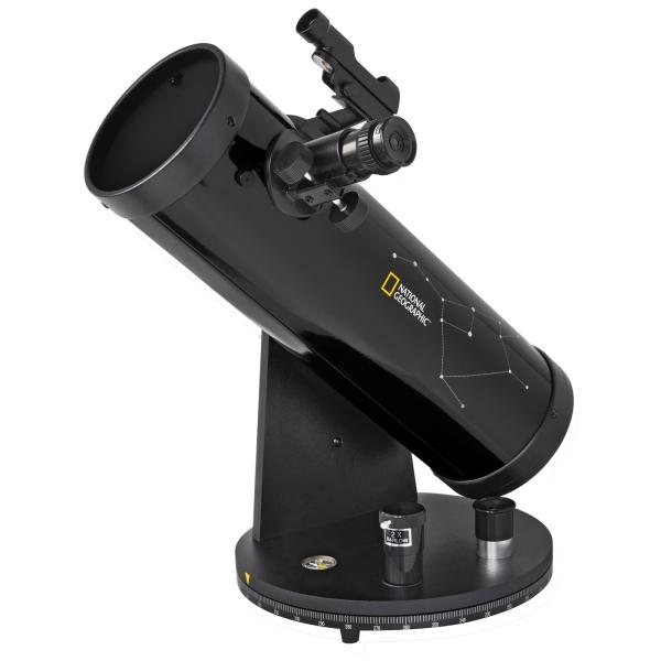 Фото - National Geographic (USA) Телескоп National Geographic 114/500 Compact