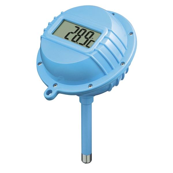 Фото - Moller (Germany) Термометр Moller 103540