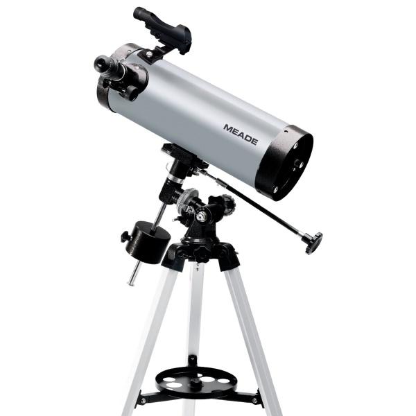 Фото - Meade (USA) Телескоп Meade Reflector 114/1000 EQ