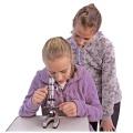 Фото - микроскоп Bresser (Germany) Микроскоп Bresser Junior Biotar CLS 300x-1200x